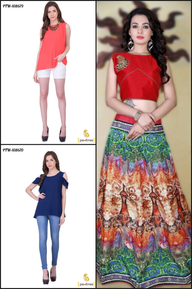 Low cost online clothes shopping